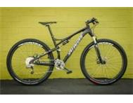 2013 Specialized Epic Marathon Carbon 29 Mountain Bike Johannesburg