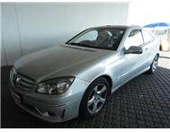 Mercedes Benz - CLC 200 Kompressor Touchshift