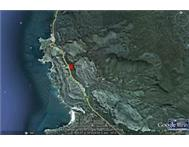 ROOIELS / PRINGLE BAY... Vacant Smallholding Beautiful Area !!!!