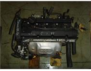 Tucson G4GC Complete Engine R22 000