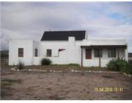 Deon s cottage available in Jacobsbaai R1250 per night