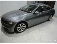 bmw 325 coupe sport ci a/t only 81500 kms