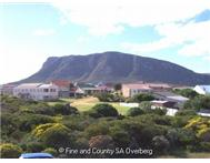 R 323 000 | Vacant Land for sale in Franskraal Gansbaai Western Cape