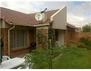 R 850 000 | House for sale in Rooihuiskraal Noord Centurion Gauteng