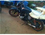 Suzuki GS650G Katana for sale or swop