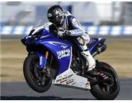 Need motorcycle insurance? May madness 50% discount on premiums!
