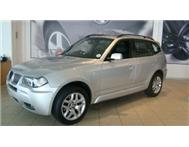 2008 BMW X3 2.0D X-Drive Manual (Karen: 0827514596)