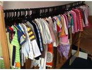 Children s second hand shop open (sale on NOW!)