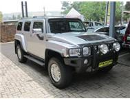 2007 Hummer H3 in Cars for Sale Gauteng Pretoria - South Africa
