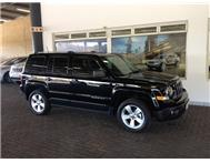 Jeep - Patriot 2.4 Limited
