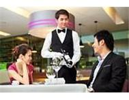 20 WAITERS / WAITRESSES NEEDED FOR HOTEL JOBS AND CONFERENCE