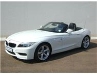BMW - Z4 sDrive 20i M-Sport Steptronic