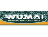 Wuma Dog Food - Care for your Friends!