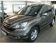 Honda - CR-V 2.4 (140 kW) Executive Auto AWD