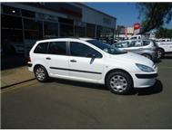2005 Peugeot 307 XS Station Wagon
