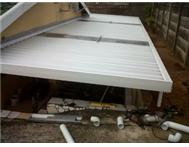 A.B.Z CARPORTS AWNINGS SHADEPORTS and ROOFING