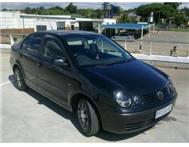 2003 polo 1.4i 16v swop for family ...