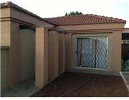 3 Bedroom house in Langenhovenpark