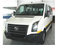Volkswagen (VW) - Crafter 35 2.5 TDi (80 kW) Panel Van