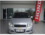 Chevrolet - Aveo 1.6 LT Hatch
