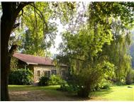 Small Holding For Sale in WATERVAL BOVEN WATERVAL BOVEN
