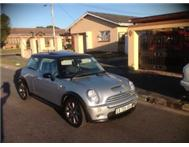 Mini Cooper S in Excellent Condition FSH (NEG)
