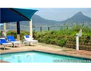Leisure Bay Beach Accommodation Self Catering Apartment/ Flat in Holiday Accommodation Western Cape