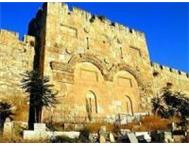 Two Healing Tours to Israel - 10-21 Oct 2013 / 19-31 Oct 2013 North West