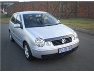 VW POLO PLAYER 1.6i ENGINE SILVER C...
