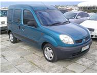 Renault - Kangoo 1.4 MultiX Authentique