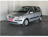 Hyundai - Getz 1.5 CRDi High Spec