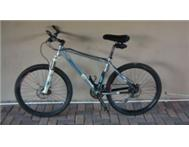 Mongoose Meteore Team Mountain Bike