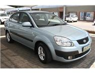 Kia - Rio III 1.4 High Sedan Auto