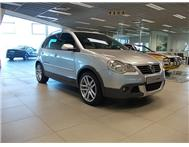 Volkswagen (VW) - Polo Cross 1.9 TDi