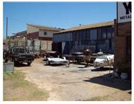 300 Commercial Sale in Industrial Jeffreys Bay