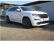 Jeep - Grand Cherokee 6.4 SRT-8