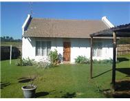 2 Bedroom garden cottage in Glen Austin Ah