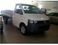 Volkswagen (VW) - Transporter Single Cab 2.0 TDi (75 kW) LWB