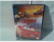 DVD Movie - Disney s Pixar Cars Bluff