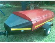 Used Venter Type Trailer in Trailers for sale Gauteng Pretoria North - South Africa