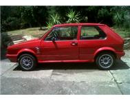 Golf 1 GT two door Ladysmith