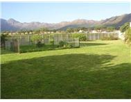699m2 Land for Sale in Gordons Bay