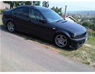 2004 318i E46 BMW N46 105kw SPORTSPACK Sale/swap