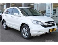 Honda - CR-V 2.2 i-DTEC Executive