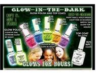 GLOW IN THE DARK NAIL POLISH in Health & Beauty KwaZulu-Natal Pinetown - South Africa