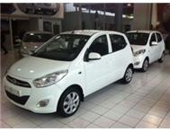 Hyundai i10 2013 for RENTAL / HIRE R200pd