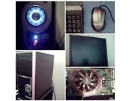 Intel core2duo gaming pc for sale