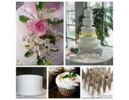 Wedding Cake Making and Decorating Classes in Durban