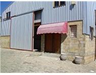 Industrial property for sale in Knysna