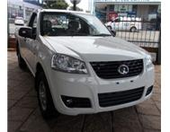 GWM STEED 5 2.2 MPI LDV
